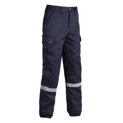 Pantalon d'intervention sécurité incendie 240 grammes