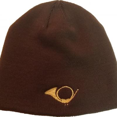 Bonnet garde particulier 'commando' marron ou vert